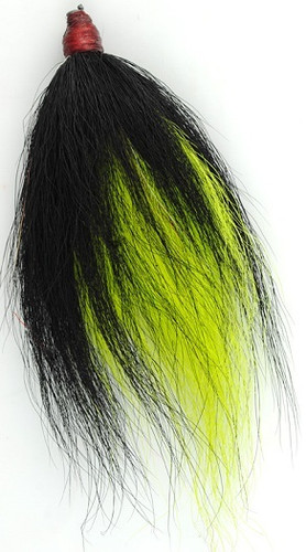 Standard Tied Bucktail Coil