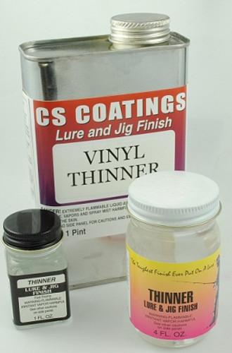 Vinyl Thinner
