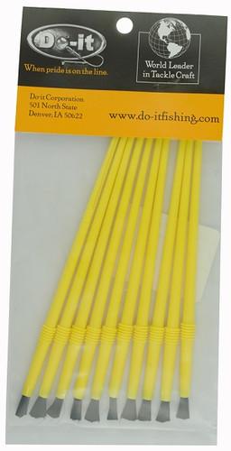 Flex Coat Brush Set
