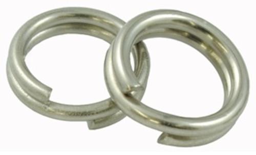 2X Heavy Split Rings