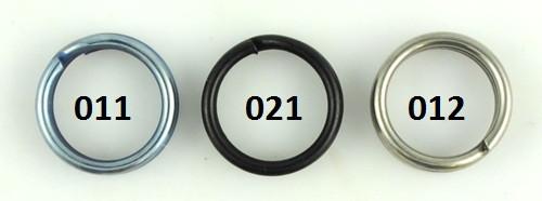 3X Super Split Rings