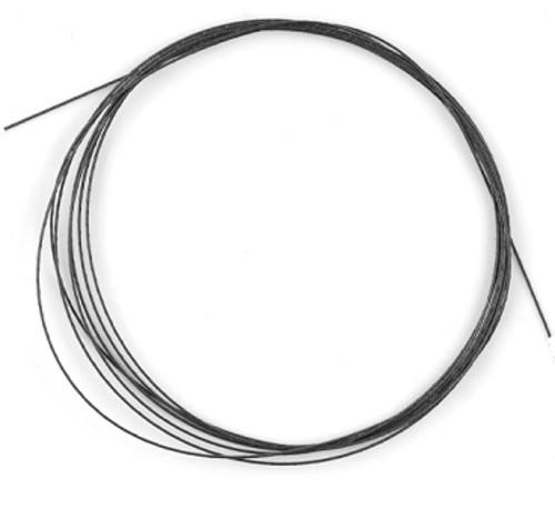 Titanium 7-Strand Leader Wire - 5' Coil