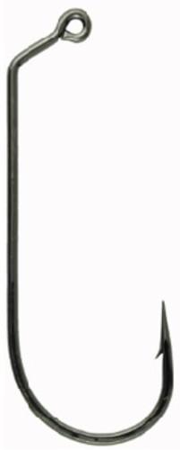 Mustad 32786 60º Flipping Hooks Black Nickel