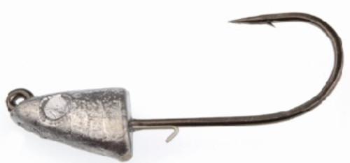 Shad Head Jig Mold w/Wire SHWB-6-A