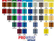 ProWrap Nylon Rod Winding Thread 100yd spool
