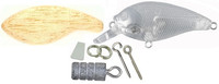 Crankbaits, Plugs & Hardware