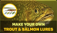 Make your own Salmon & Trout Lures
