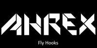 Ahrex Fly Hooks