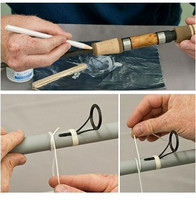Rod Building For The Beginner