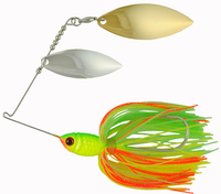 My Custom Spinnerbaits