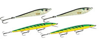 Walleye Hard Body Lures
