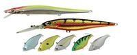 Hard Body Trout & Salmon Baits