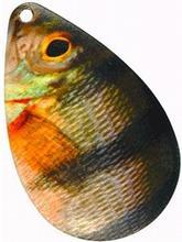 TrueImage Baitfish Mega Blade